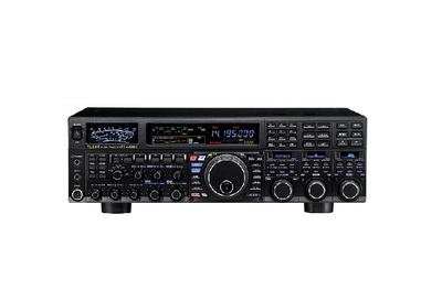FT DX 5000MP Limited HF/50 MHz 200W